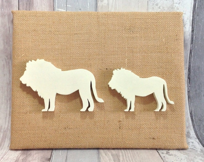 Wooden Wall Animals,Farm Nursery Decor, Wall Hanging, Wall Art, Wood Wall Decor, Unique Wall Decor, Chldren Room Decor