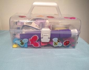 Primary fine motor kit for Pre-schoolers