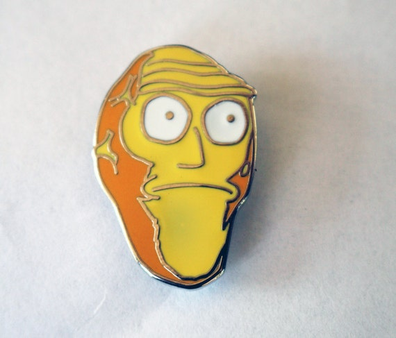 d520022dd0 1080p Rick And Morty Giant Head: Show Me What You Got V3 Rick And Morty .