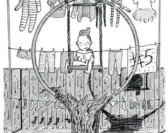 Artificial Womb #5 (November 2015)