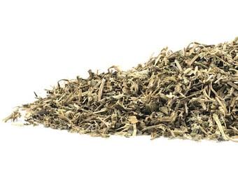 Certified Organic Gotu Kola - Dried Herb - 4oz