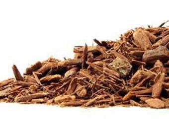 Certified Organic Yohimbe Bark - Dried Herb - 4oz