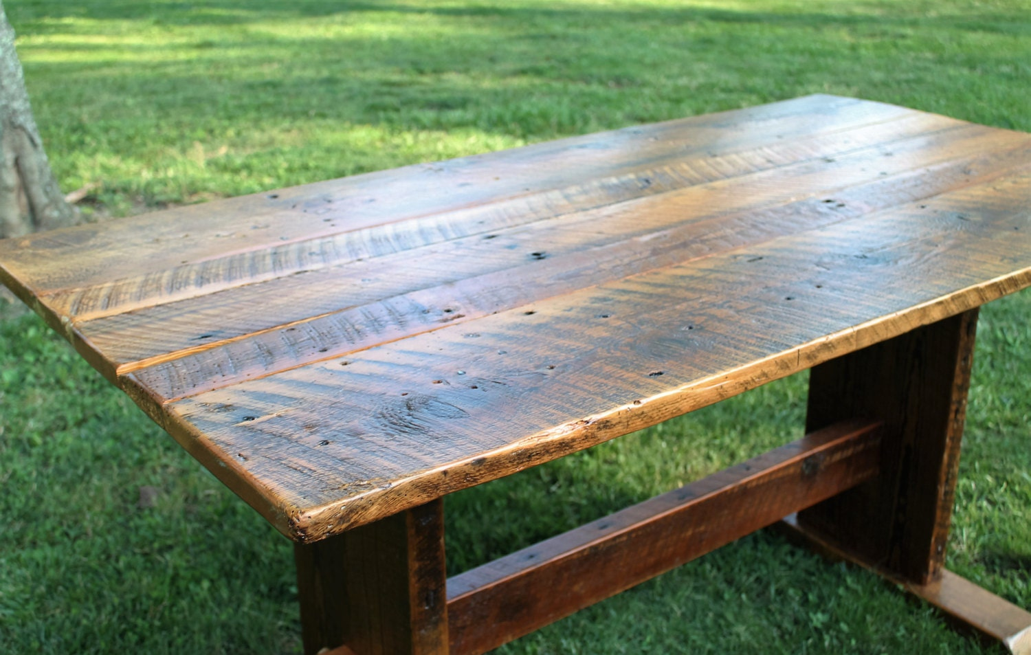 Rustic Table Rustic Dining Table Rustic Wood Dining Table