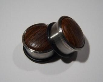 Oak plugs 20mm