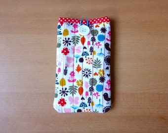 iPhone/ Smartphone/ Cell phone cover