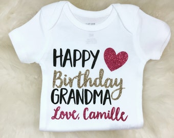 Birthday Grandma Etsy Jpg 340x270 Happy Big Momma Shirt Images