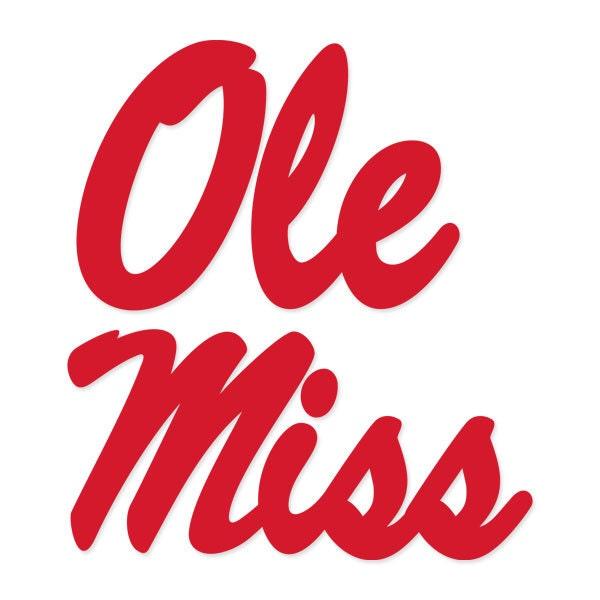 Ole Miss Logo Ole Miss Script...