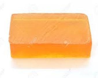 Honey Bee glycerin soap