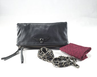 Zadig&Voltaire Leather Bag