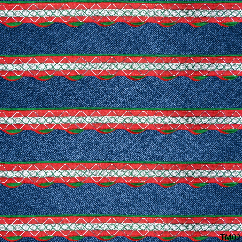 Decorative Fabric Trim Sale Woven Trim Ethnic Handmade Trim Ribbon Lace Decorative