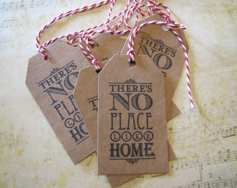 Tags-There's No Place Like Home