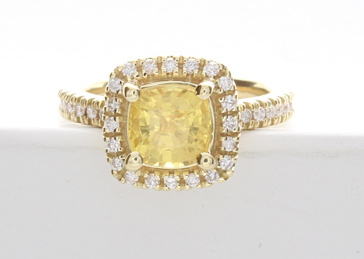 Yellow Sapphire Engagement Ring Cushion Cut Sapphire. Satc Rings. Style Gold Engagement Rings. Chala Ring Wedding Rings. Dramatic Engagement Wedding Rings. Seashells Wedding Rings. Royal Rings. Costume Jewelry Wedding Rings. Mens Charcoal Wedding Rings