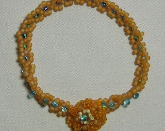 Daisy Chain Bracelet/Anklet