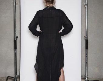 Lola Shirt Dress