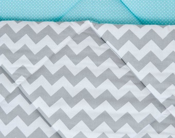 Quilted mat Teepee Magical Turquoise