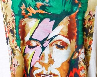 Gorgeous David Bowie shirt gift,,shirt,shirts,gift,david bowie shirt,david bowie t shirt, tshirts, t shirts,t-shirts,tees,tshirt,t shirt.