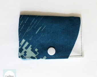 Card Case // Handmade