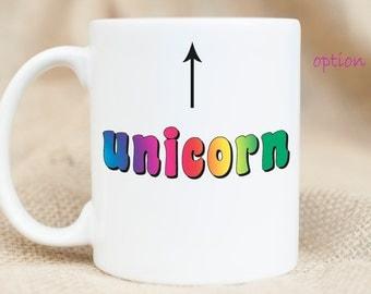 Unicorn Mug - I'm a Unicorn Coffee Mug - Funny Fantasy