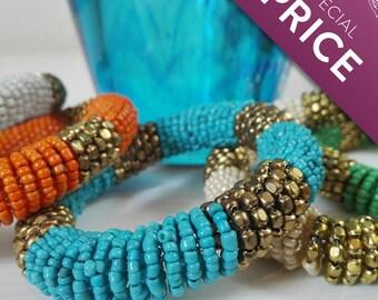 SALE 50%!!! Summer Bracelet