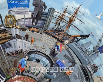 Worlds Apart - PORTSMOUTH