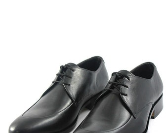 Mens Shoes / Mens Formal Leather Shoes / Mens Leather Shoes / Mens Formal Lace Up Shoes / Mens Brown Shoes / Mens Formal Shoes