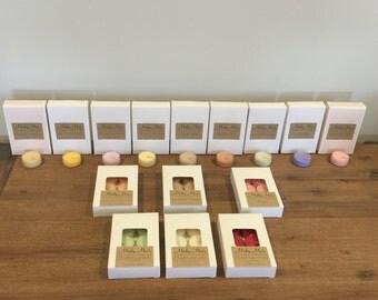 Tea Light Candles (Scents F-K)