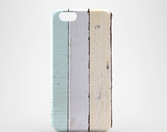 Pastel wood iPhone 5 Case, hipster iPhone 5 case, cool iphone 5 case, iPhone 5 case vintage, Wooden iPhone 5 case, gift for her