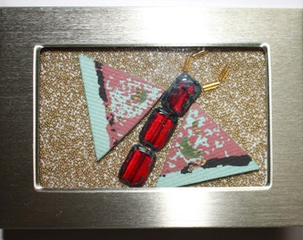 Beaded bug picture
