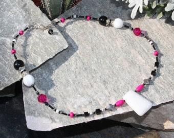 Spirit Seeker Necklace