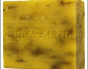 Calendula & Honey Mother Earth Bath Soap