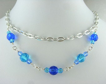 Necklace - Ocean