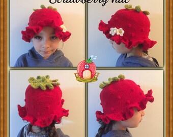 Crochet Hat. Beanie - Fun Beanie. Fun Hat - Knit Hat. knit Beanie- - Toddler Beanie. Toddler Hat