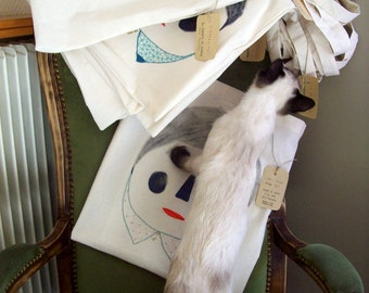 Tote bag / able seaman