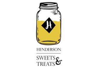 Honey Premade Logo Design