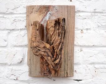 Abstract wood art, Branch wall art, Abstract wood wall art, Abstract wall decor, Branch wall decor, Wood wall art, Rustic wall art.