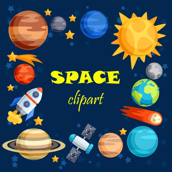 30 off and more space clipart space clip art outer for Outer space studios
