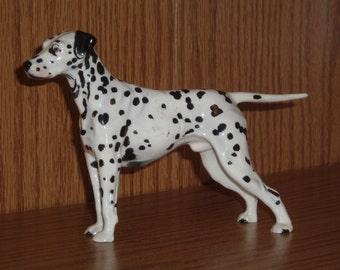 Royal Doulton Dalmation Dog