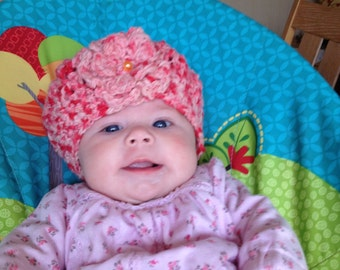 babies hat  3to 6 months