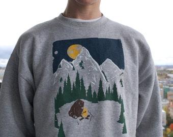 Campfire Sweatshirt
