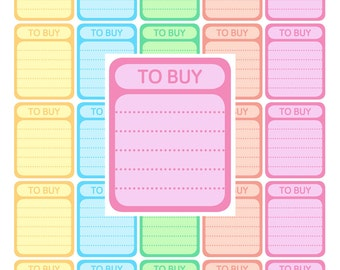 Printable Full Box Planner Stickers Printable To Buy Stickers Full Box Stickers To Buy Printable Planner Stickers To Buy Printable Stickers