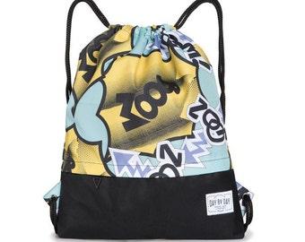 Backpack «BOOM»