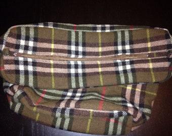 Cartamodello bordo e sacca interna per o'bag classica