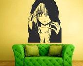 rvz1721 Wall Decal Sticker Anime Manga Naruto Boy Kids Girl Final Fantasy Hero featured image