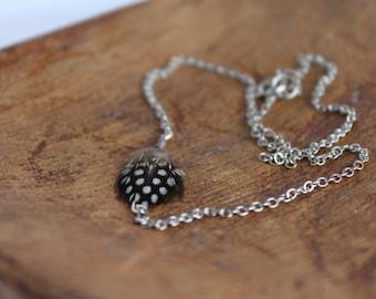 Guinea Short Chain Necklace