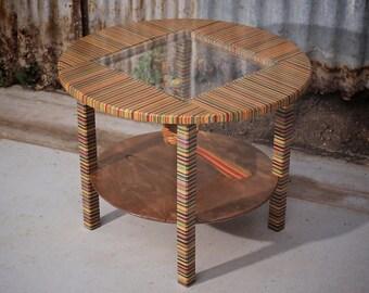 The Bird Table