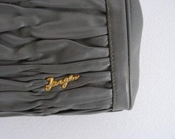 SALE Vintage 1970's Jargen Shoulder bag