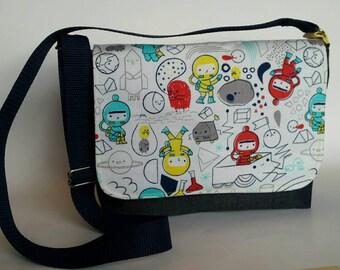 Kid's Messenger Bag