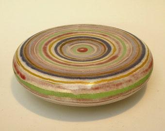 Ceramic Cushion Stand