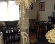 Personalized Party Centerpiece