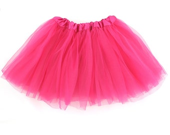 Ballerina Tutu *Many Color Options